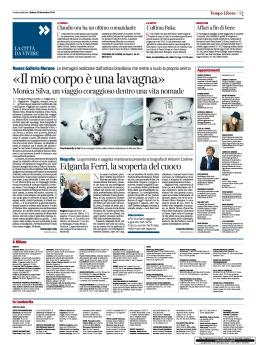 Art and Documentary Photography - Loading CorrieredellaSeraed.MIN131123-Page19_tnl.jpg