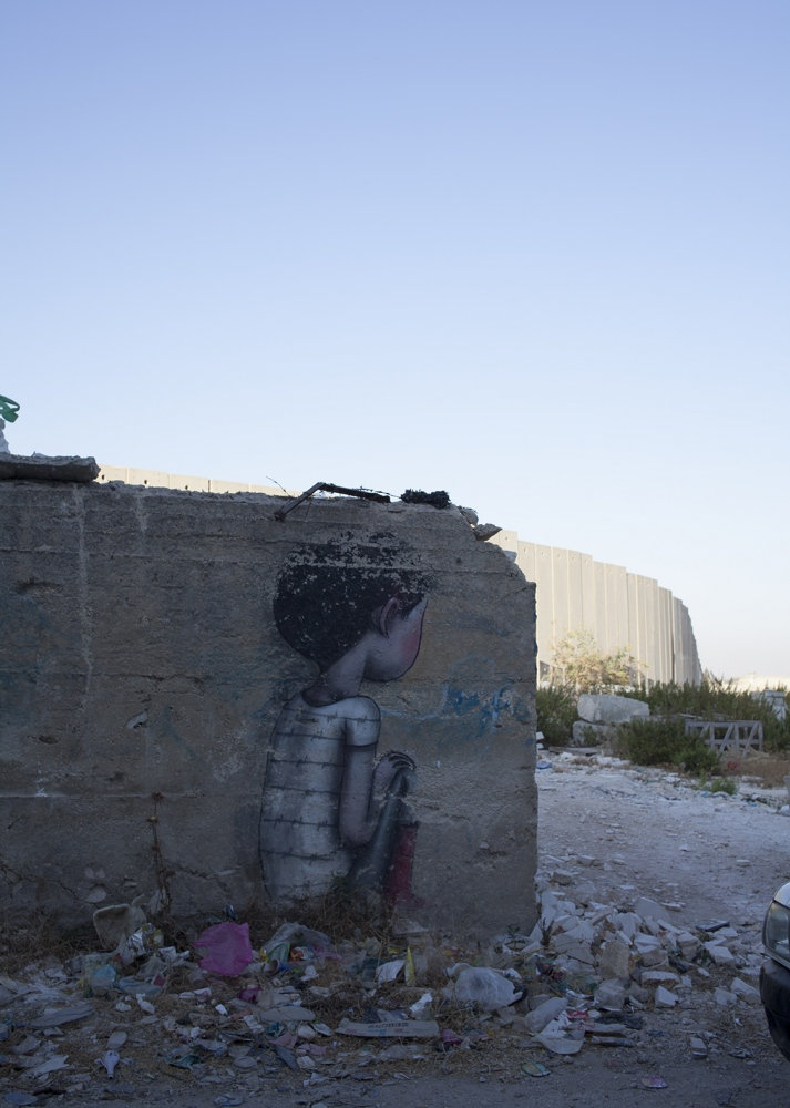 Art and Documentary Photography - Loading Thewall.jpg