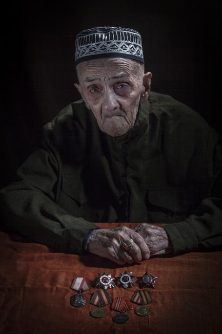 Photography image - Loading Ozdoyev_Makasharip.JPG