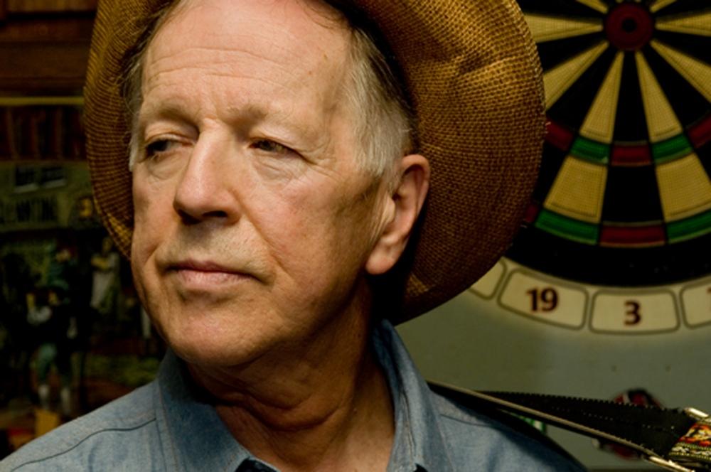 MARTY BRENNAN bluesman