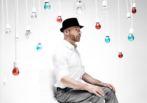 Mario Venuti  - Singer