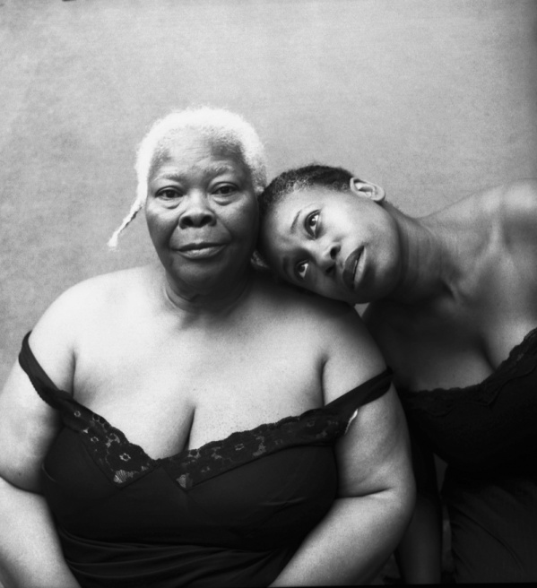 Art and Documentary Photography - Loading portrait of mother and daughter copy.jpg