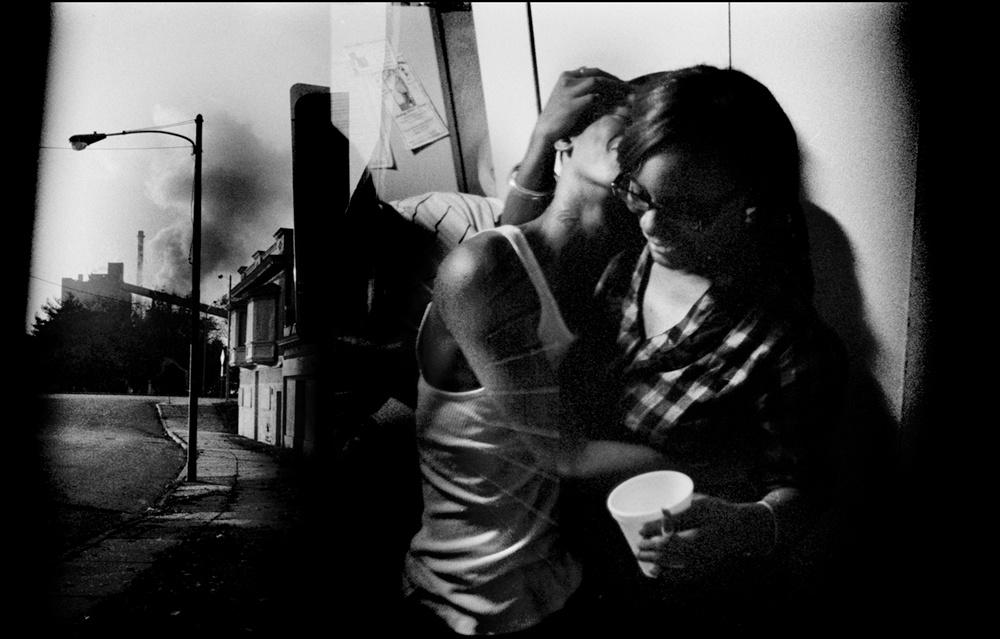 Art and Documentary Photography - Loading Spirit Moves_015.jpg