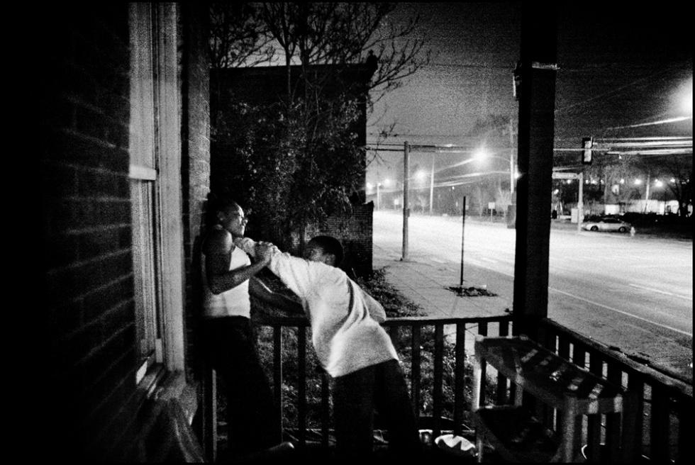 Art and Documentary Photography - Loading Spirit Moves_026.jpg