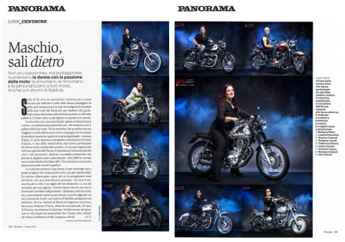 Panorama Magazine - March 2016