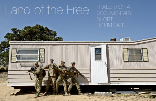 Land of the Free Doc Short