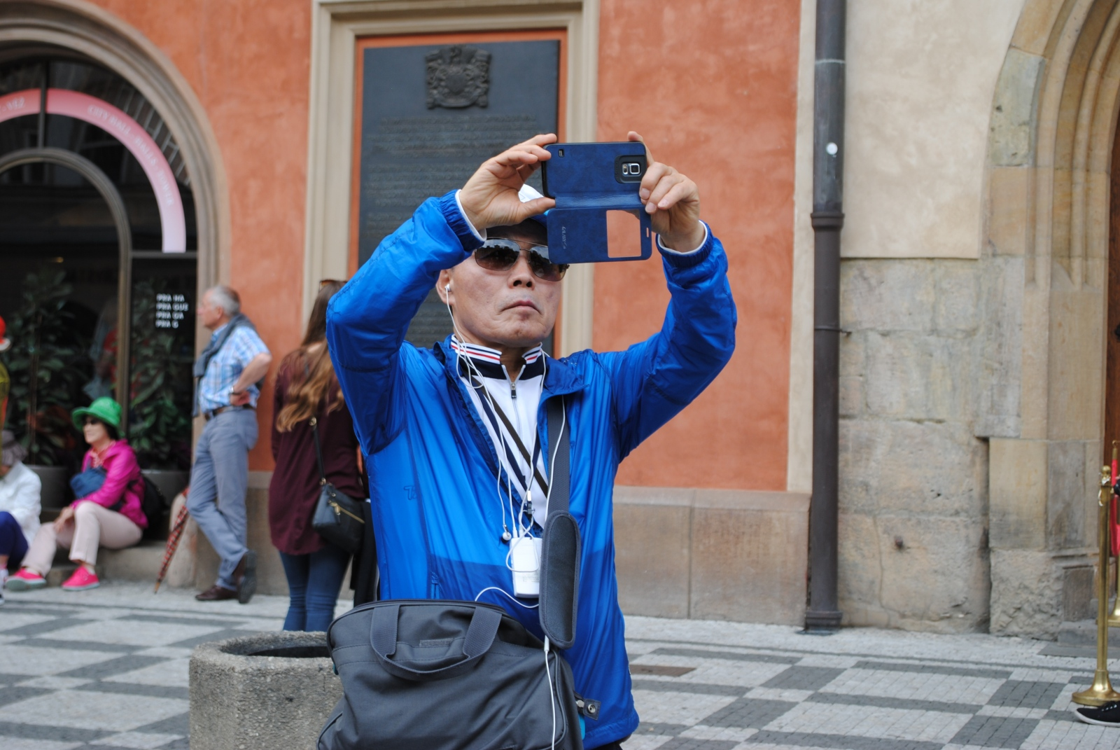 Art and Documentary Photography - Loading DSC_0187.JPG