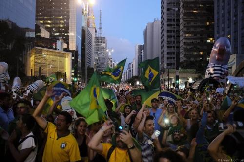 Samba and Politics in Brazil