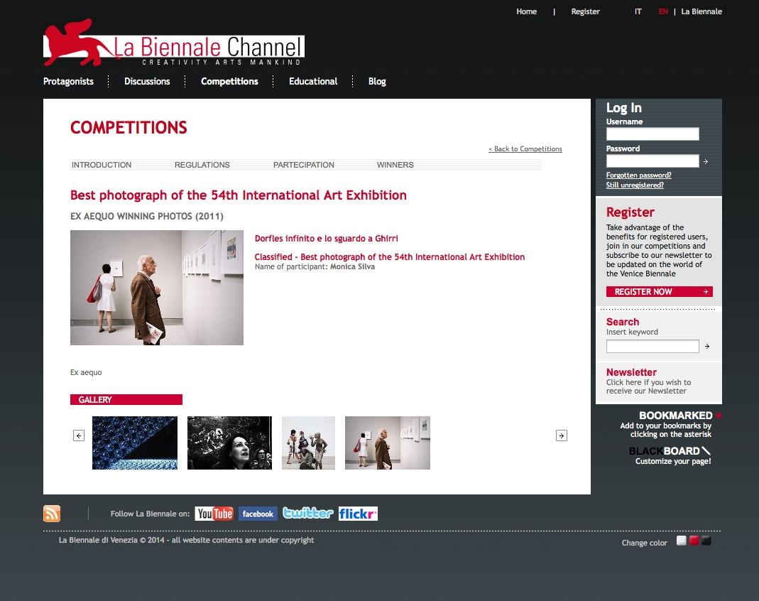 Art and Documentary Photography - Loading biennale.jpg