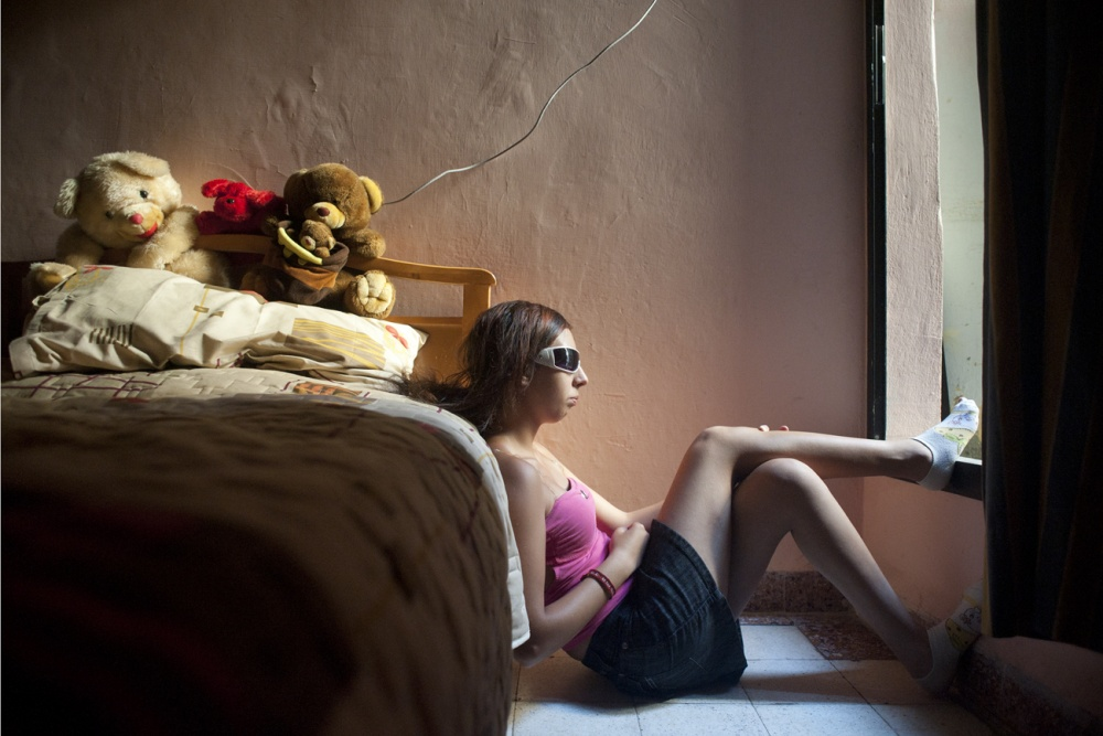Art and Documentary Photography - Loading Fotovisura_Stephanie.jpg