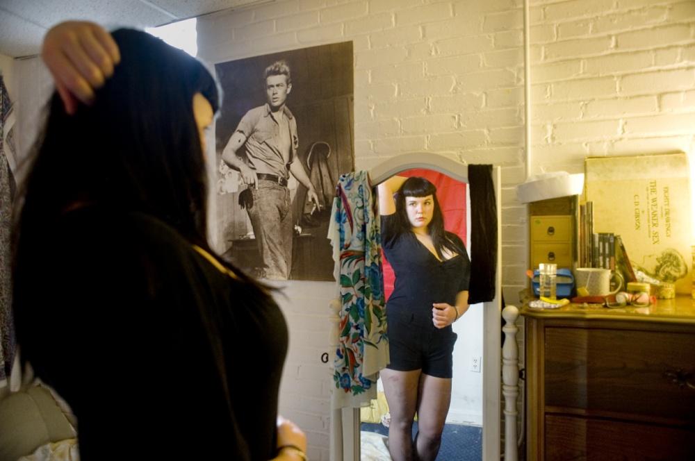 Art and Documentary Photography - Loading Kate_17x22.jpg