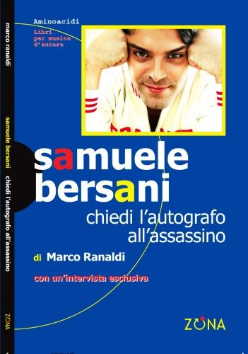 Samuele Bersani (Book) 2008