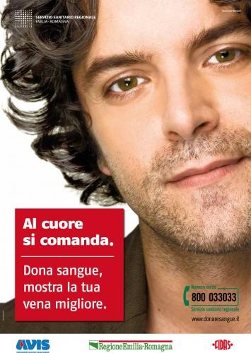 AVIS  campaign 2009