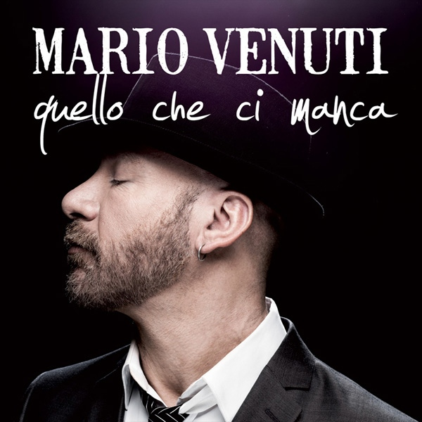 MARIO VENUT I COVER ALBUM 2012
