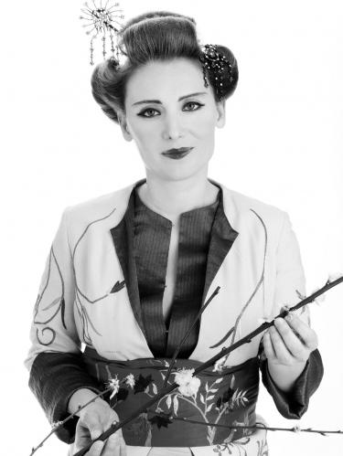 Nicoletta Mantovani  - Entrepeneur