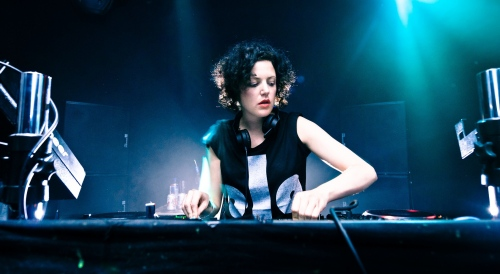 Annie Mac @ The Liquid Rooms, Edinburgh