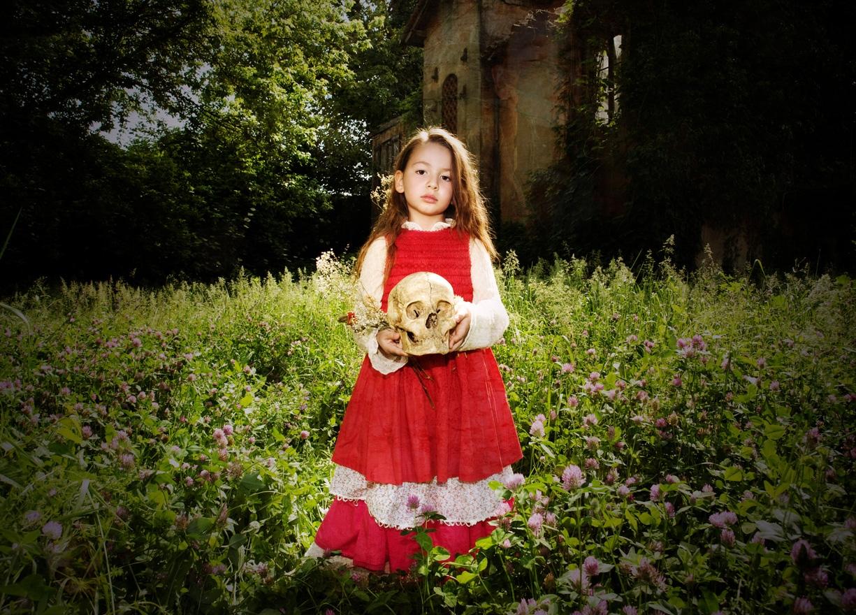 Art and Documentary Photography - Loading signora_kessler.jpg