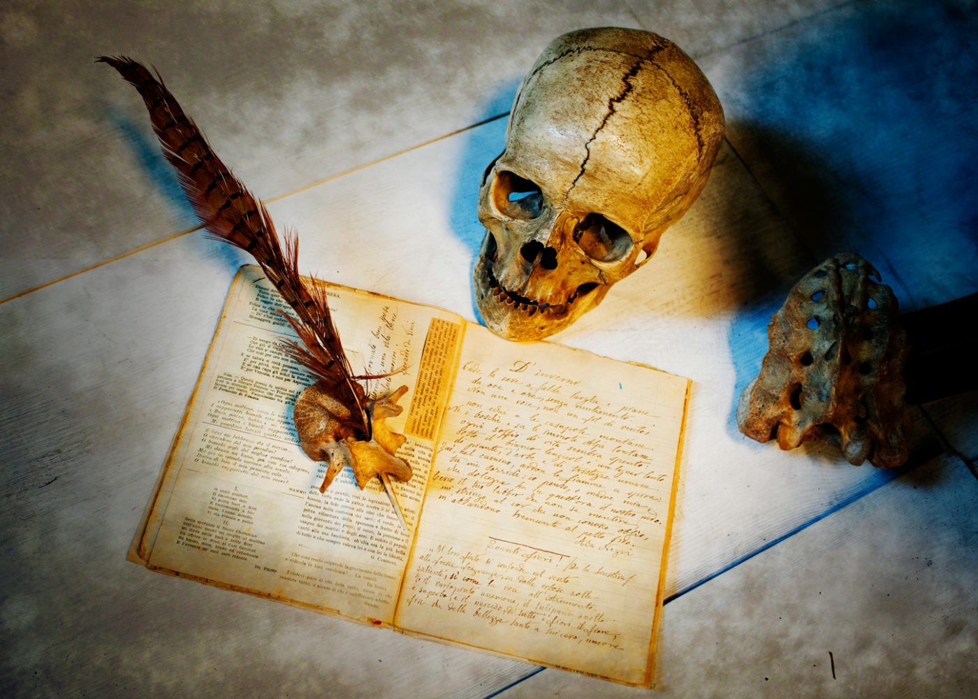 Art and Documentary Photography - Loading edgar2231a.jpg