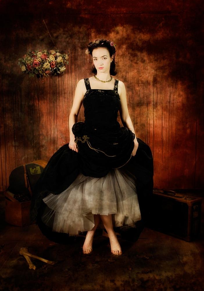 Art and Documentary Photography - Loading sonia_100x70.jpg