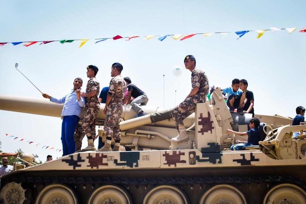 Arab Revolt Centennial