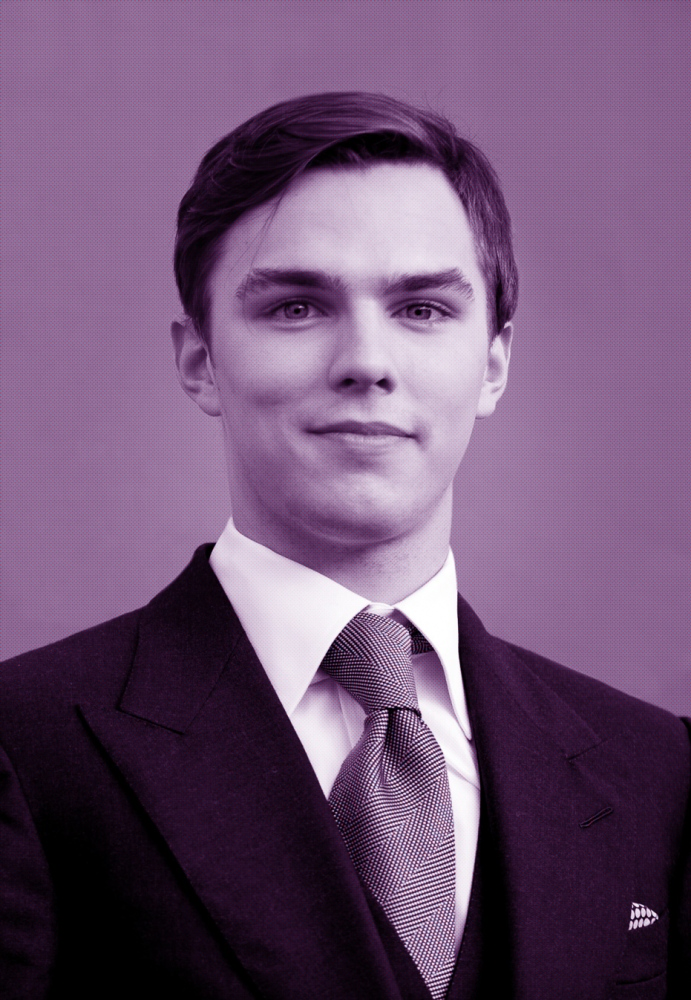 Art and Documentary Photography - Loading Nicholas_Hoult.jpg