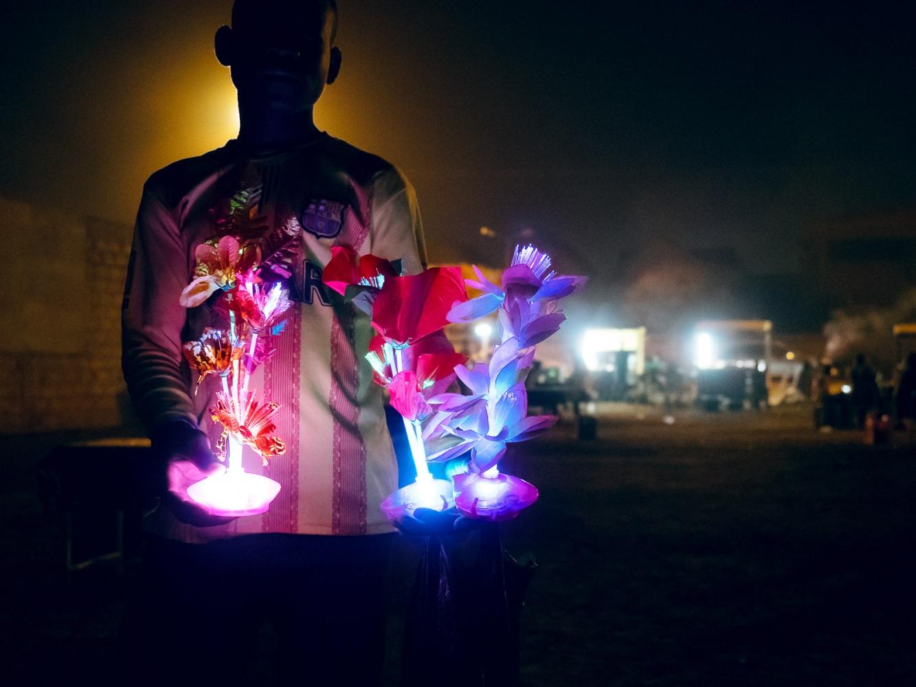 Art and Documentary Photography - Loading Ouaga_la_nuit-04.JPG