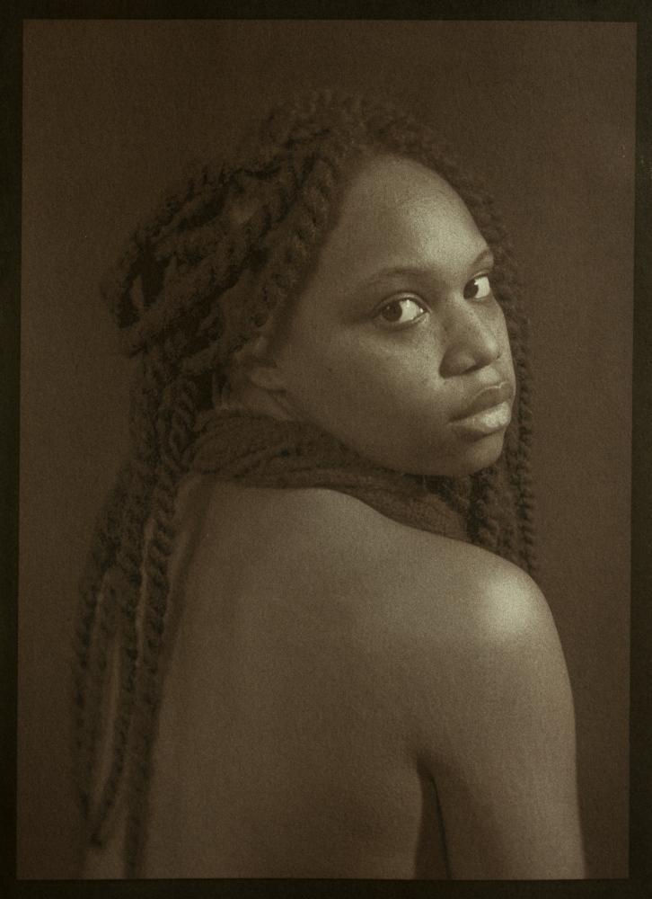 Art and Documentary Photography - Loading Jasmine.jpg