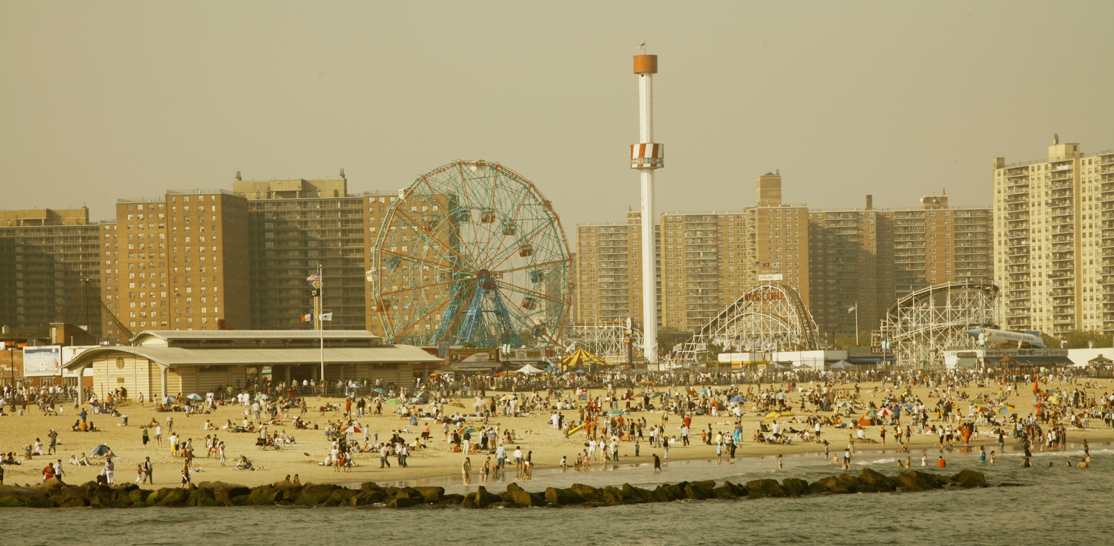 Art and Documentary Photography - Loading coney-001.jpg