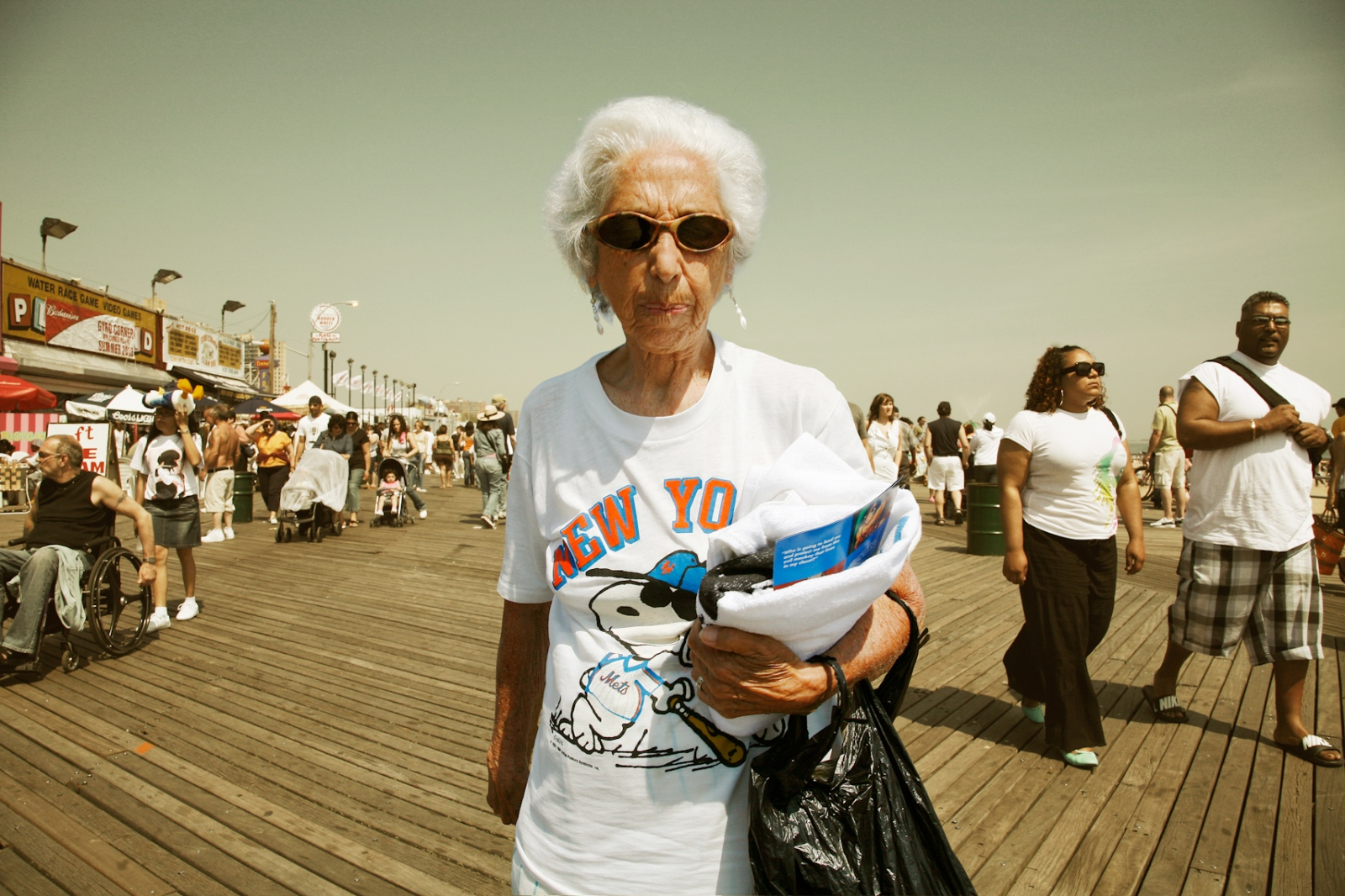 Art and Documentary Photography - Loading coney-004.jpg