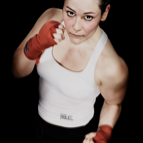 Boxing Ladies
