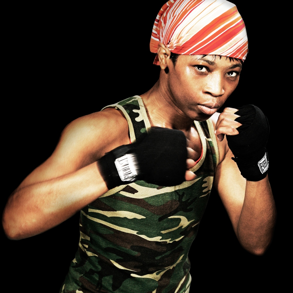 Art and Documentary Photography - Loading boxing_ladies-3.JPG