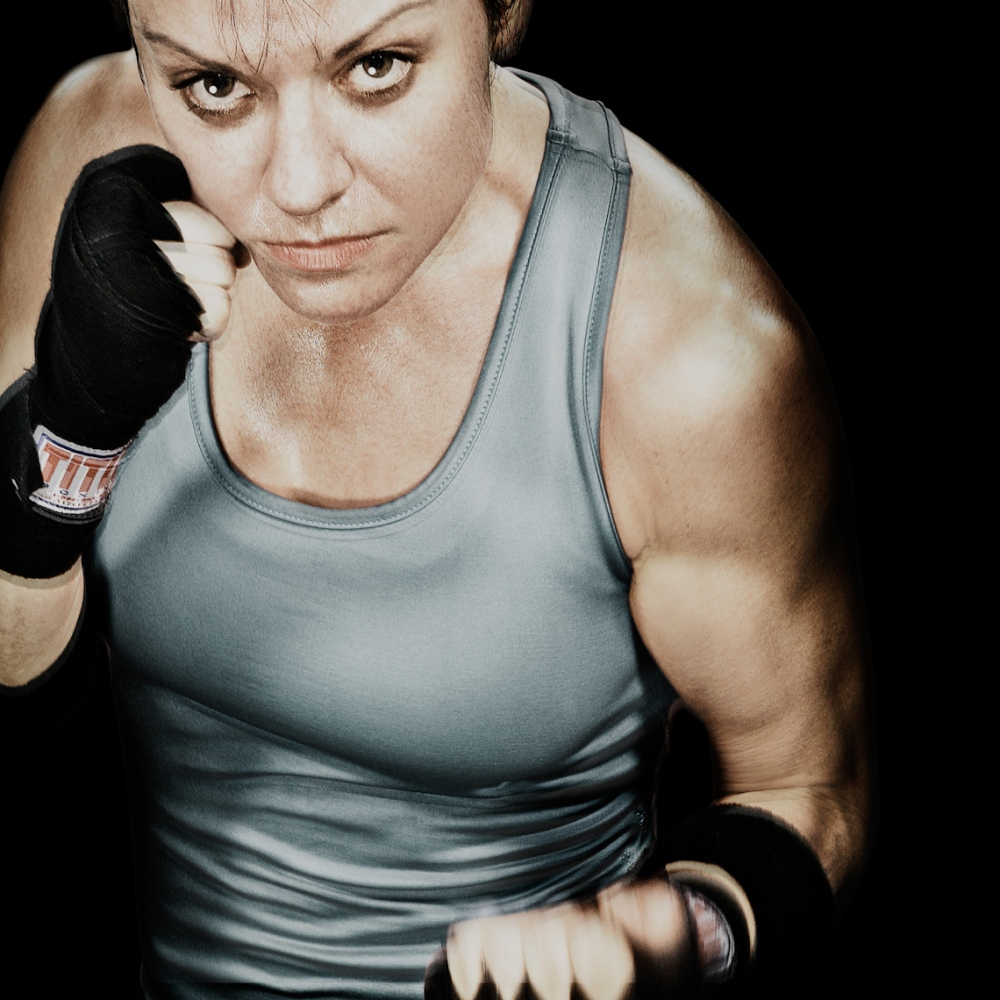 Art and Documentary Photography - Loading boxing_ladies-4.JPG