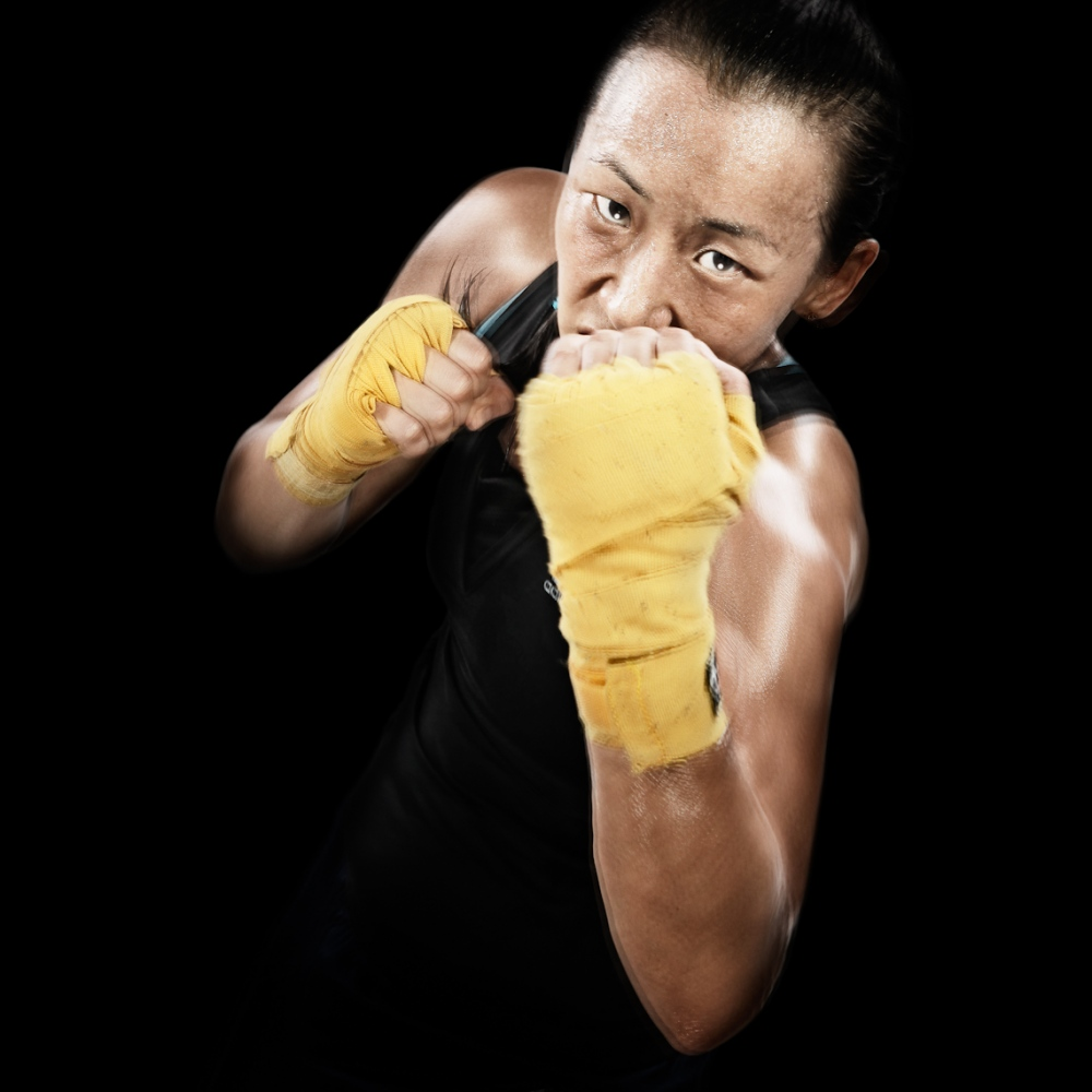 Art and Documentary Photography - Loading boxing_ladies-5.JPG