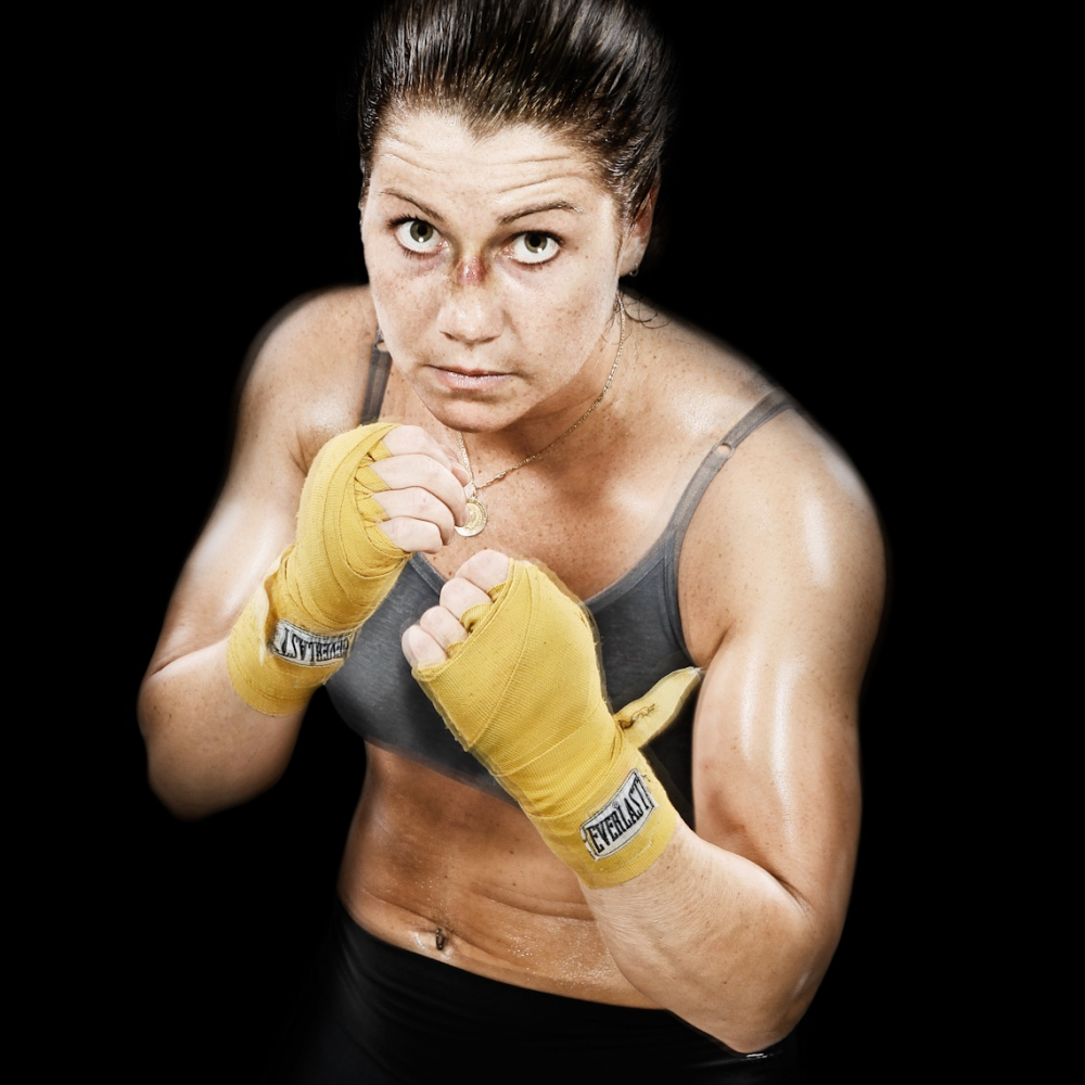 Art and Documentary Photography - Loading boxing_ladies-6.JPG