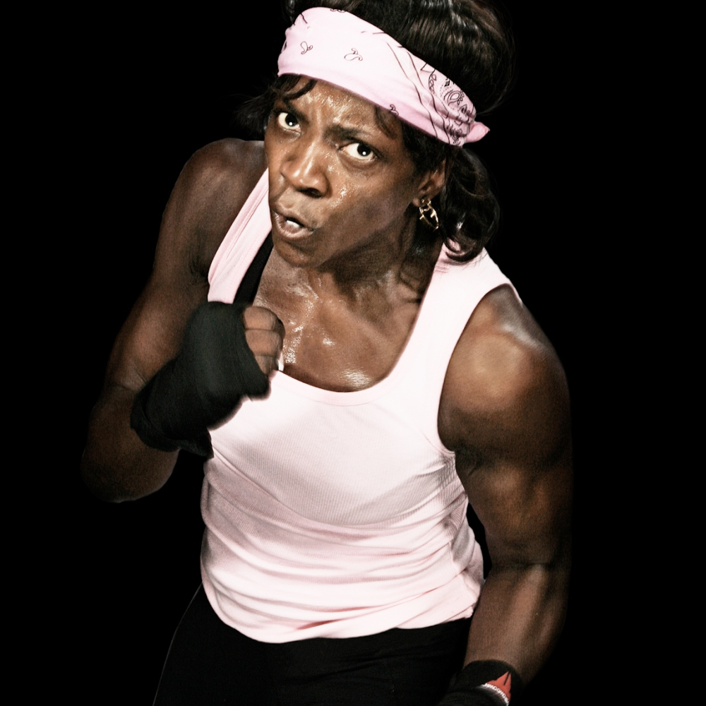 Art and Documentary Photography - Loading boxing_ladies-7.JPG