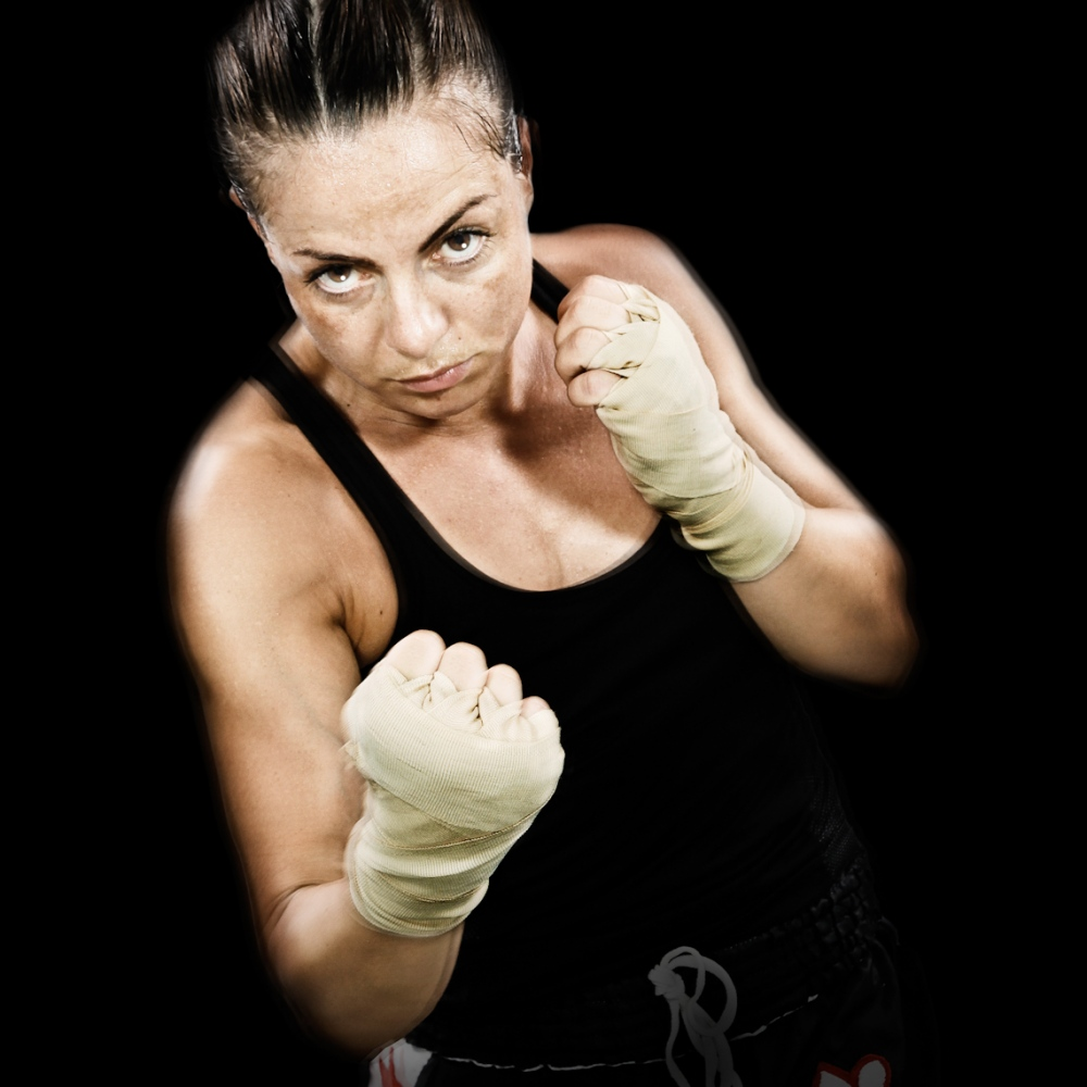 Art and Documentary Photography - Loading boxing_ladies-8.JPG