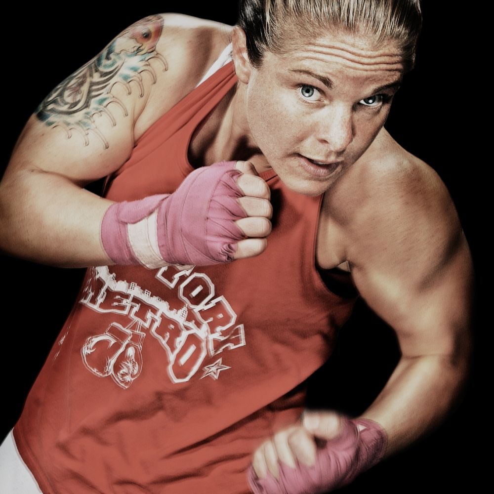 Art and Documentary Photography - Loading boxing_ladies-9.JPG