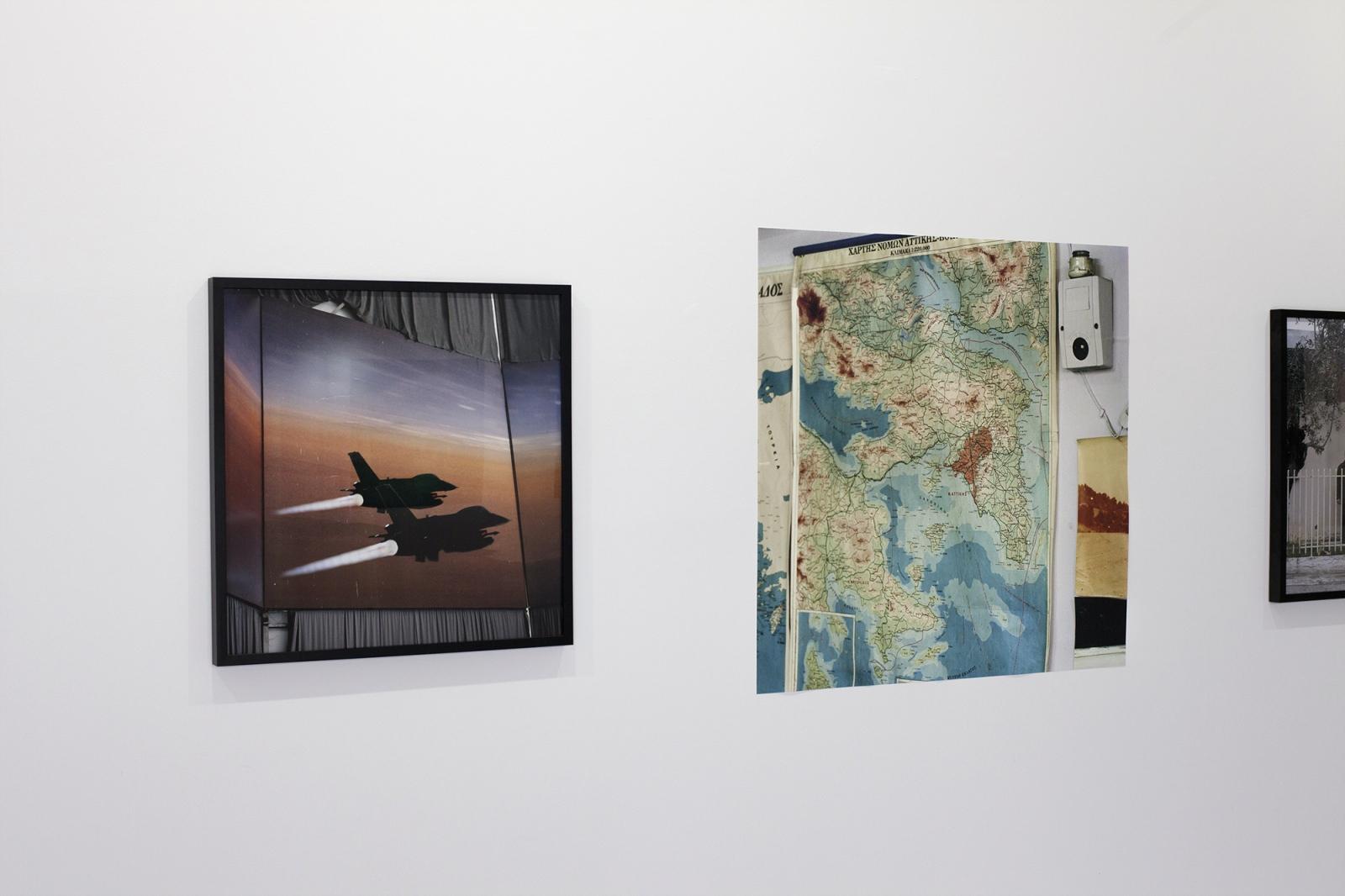PhotoEspana 2016 Solo Exhibition Centro de Artes - Alcobentas