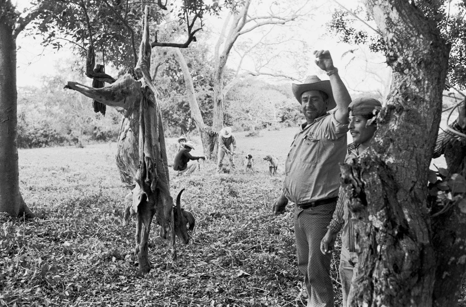 Art and Documentary Photography - Loading _La_Barbacoa__Bejuco1978__sdeswaan.jpg