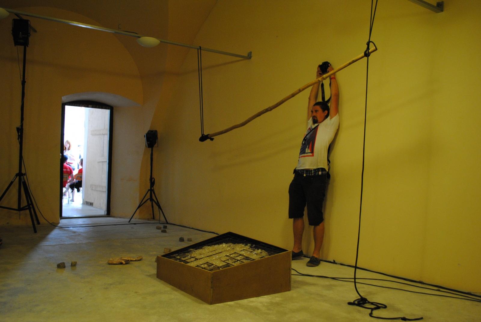 Art and Documentary Photography - Loading DSC_0543.JPG