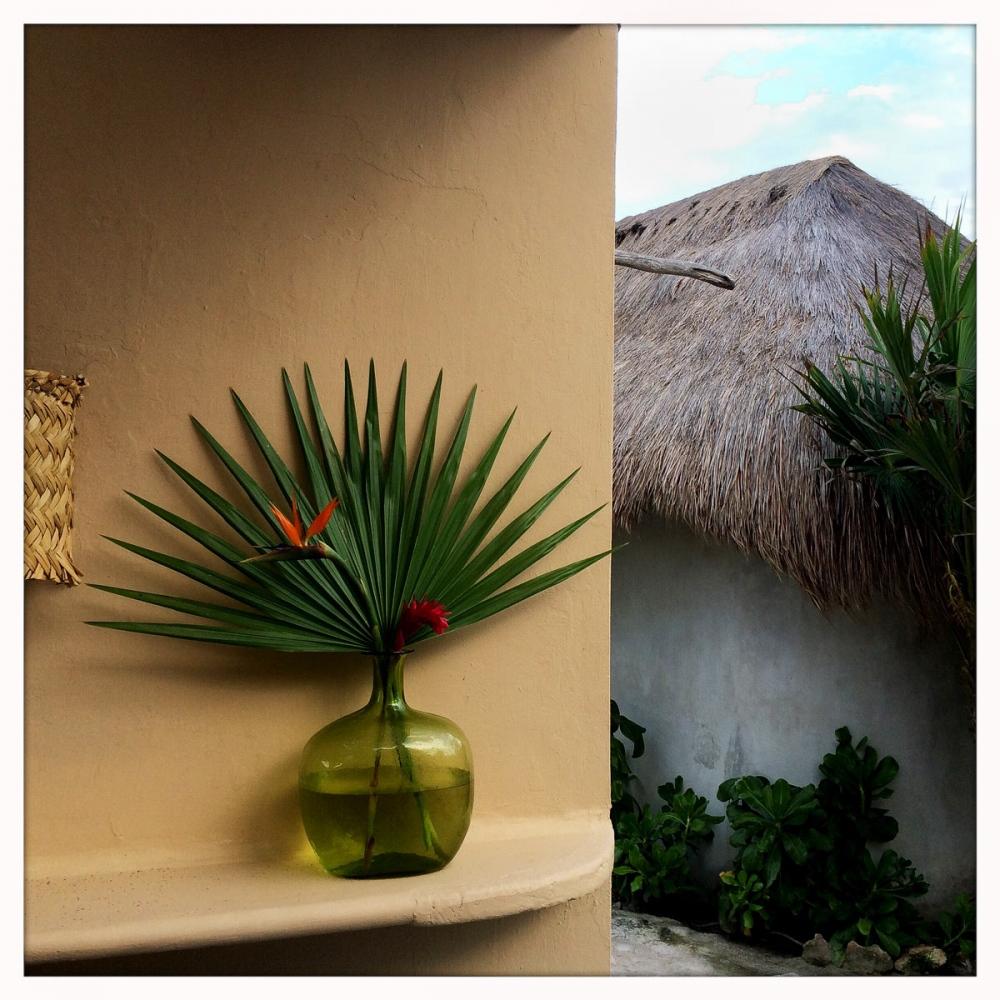 Papaya Playa Project, Tulum, Mexico
