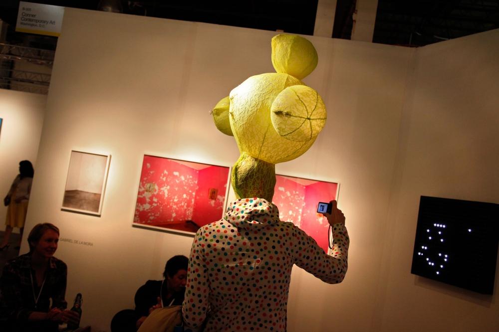 Miami Art Fairs