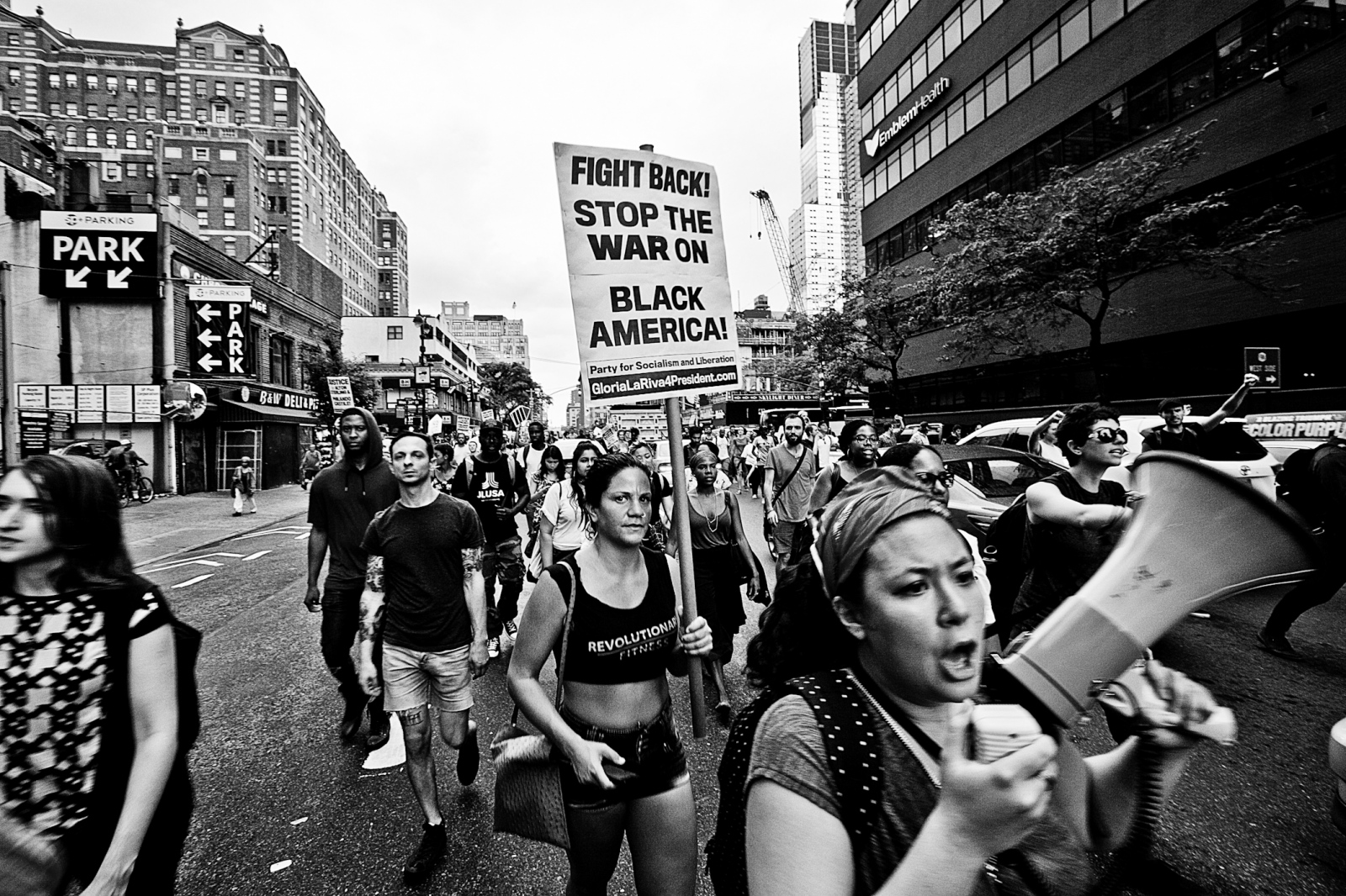 Art and Documentary Photography - Loading Black_Lives_Matter_Summer-5.jpg