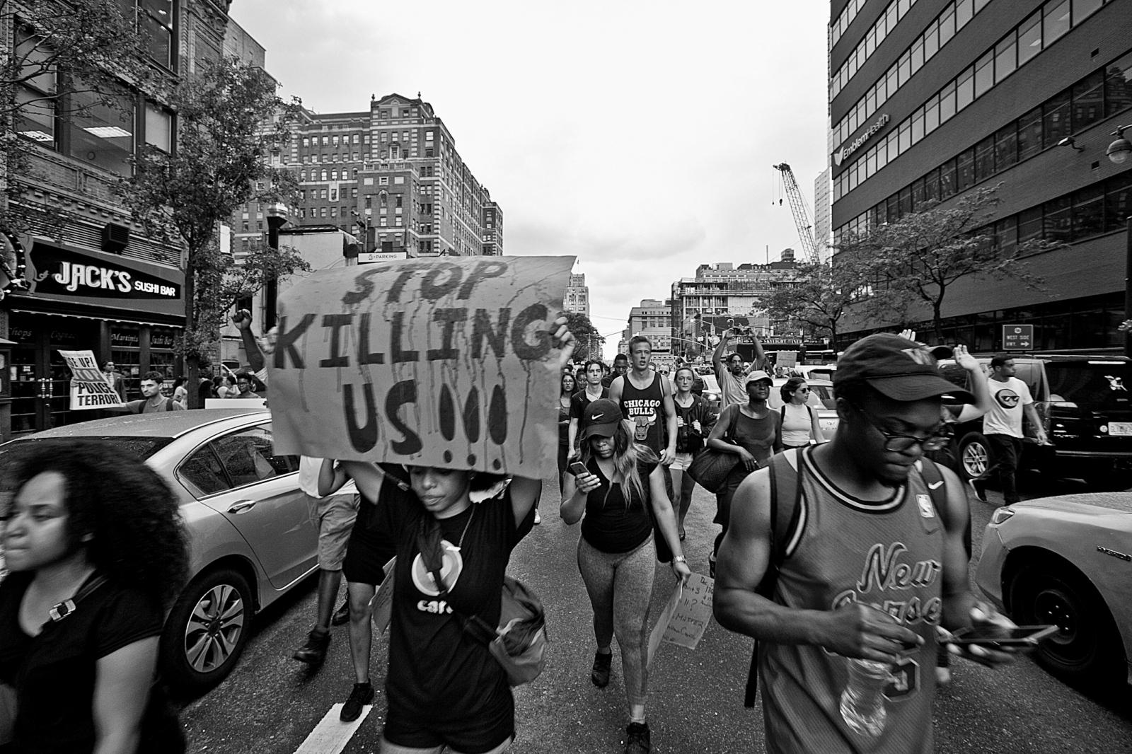Art and Documentary Photography - Loading Black_Lives_Matter_Summer-8.jpg