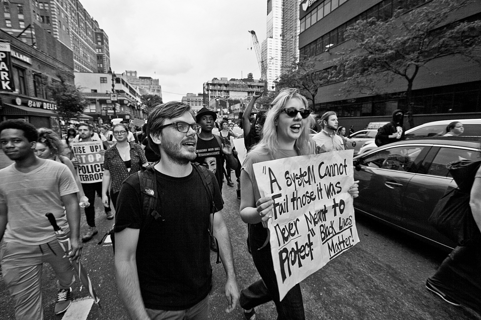 Art and Documentary Photography - Loading Black_Lives_Matter_Summer-10.jpg