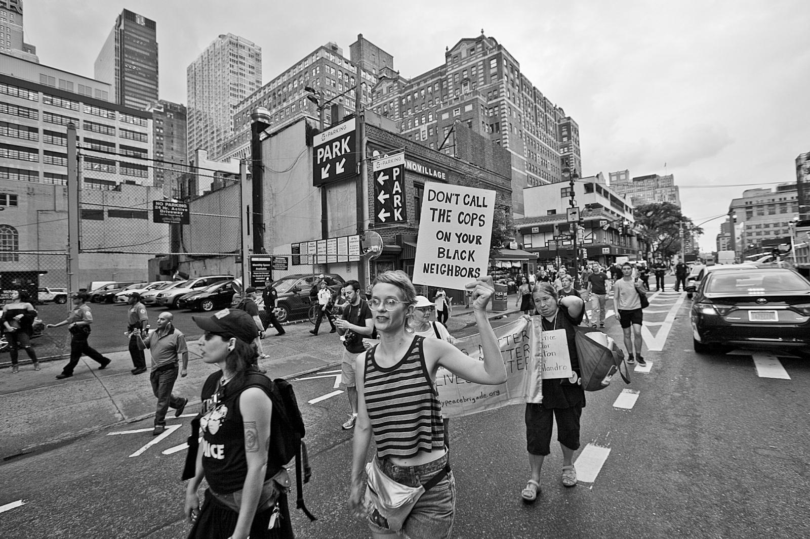 Art and Documentary Photography - Loading Black_Lives_Matter_Summer-11.jpg