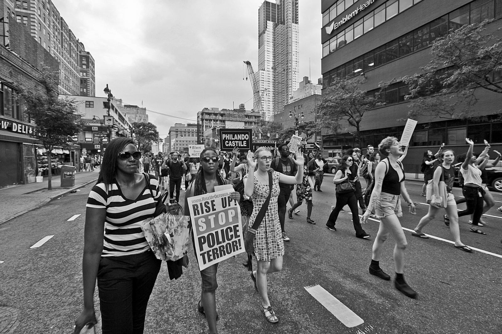 Art and Documentary Photography - Loading Black_Lives_Matter_Summer-12.jpg