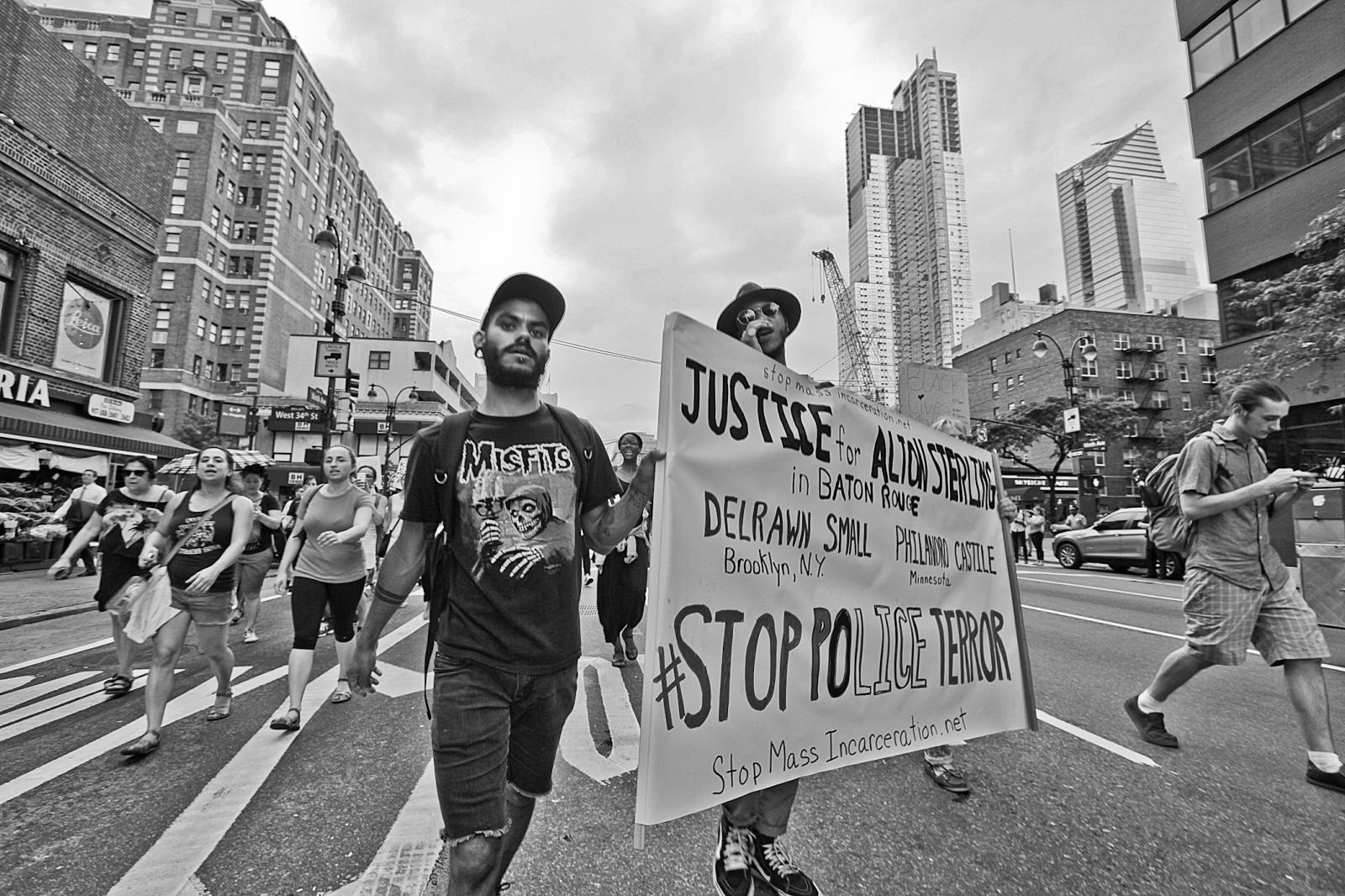 Art and Documentary Photography - Loading Black_Lives_Matter_Summer-13.jpg