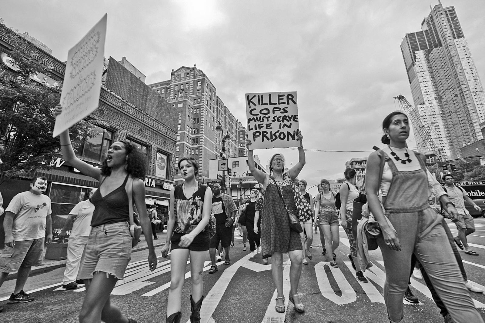 Art and Documentary Photography - Loading Black_Lives_Matter_Summer-14.jpg
