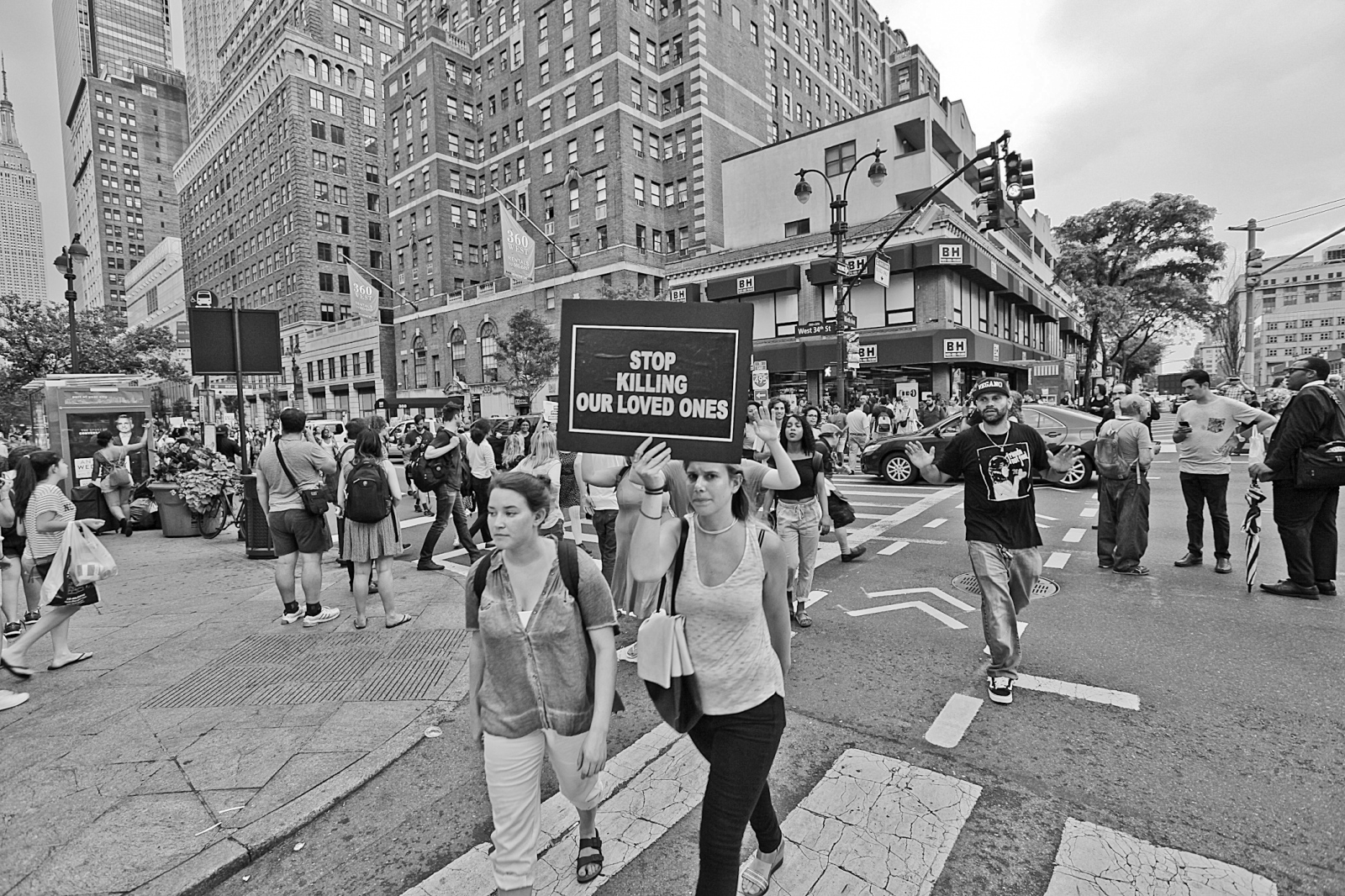 Art and Documentary Photography - Loading Black_Lives_Matter_Summer-17.jpg